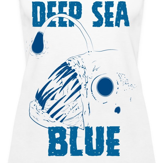 deep sea blue - bluecontest