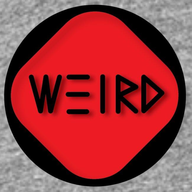 WeirdCylinder Logo