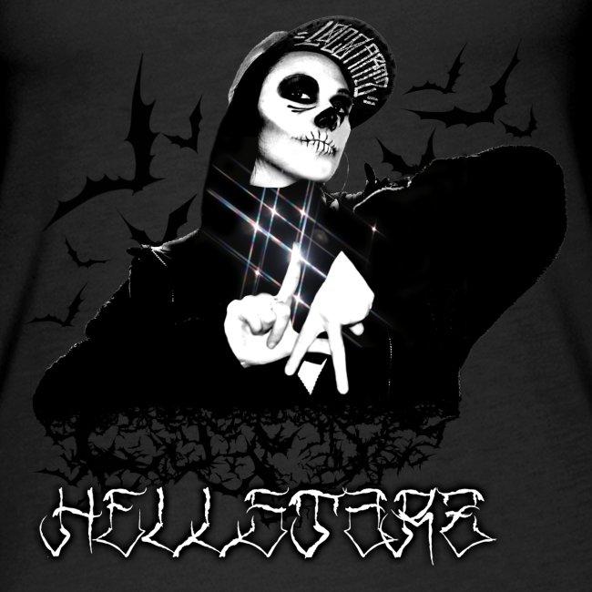 HELLSTARZ Lillie V