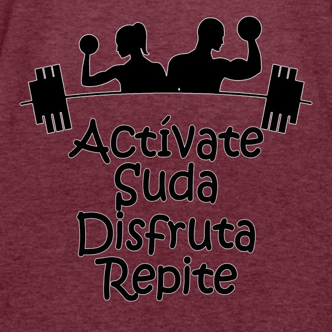 GYM - ACTÍVATE