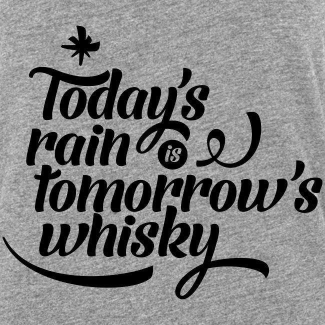 Today's Rain
