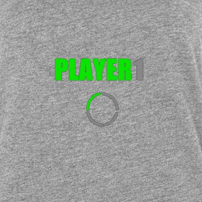 PLAYER 1 VideoJuegos