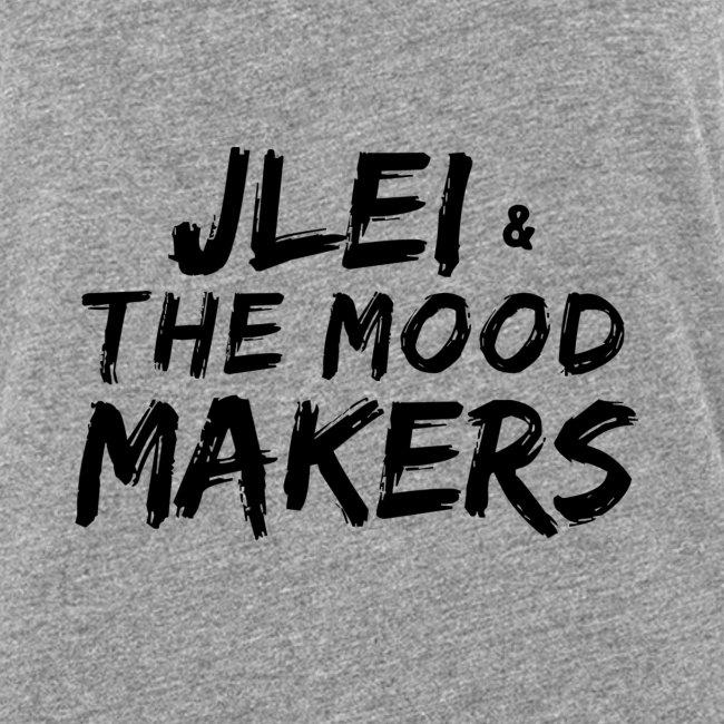 Jlei & The Mood Makers Schriftzug