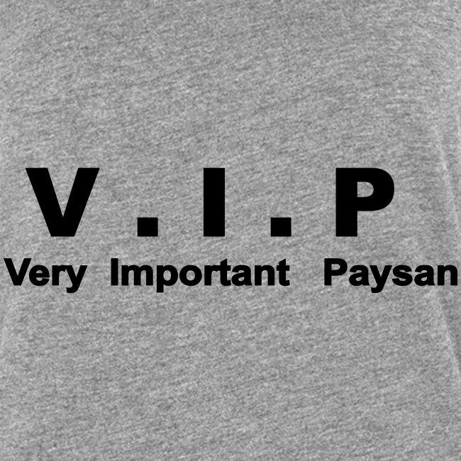 Very Important Paysan - VIP