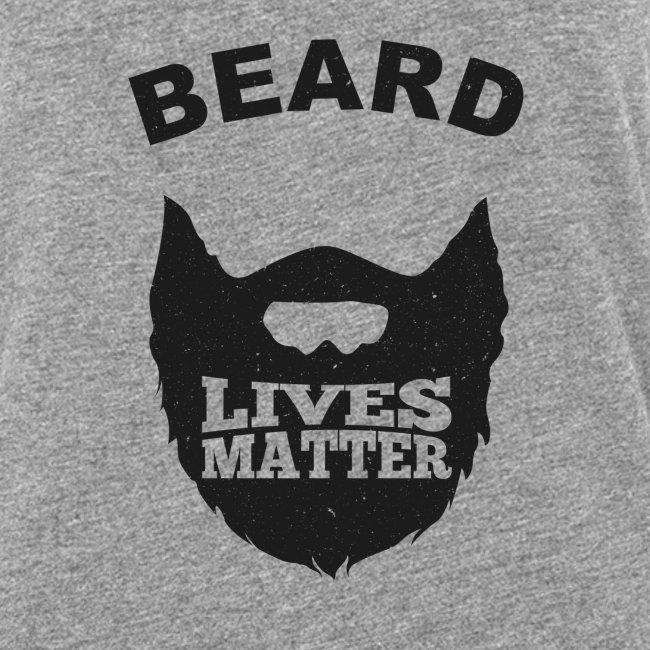 Beard Lives Matter