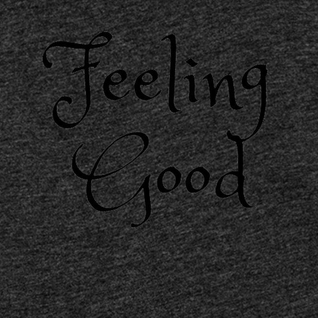Feeling Good clothing