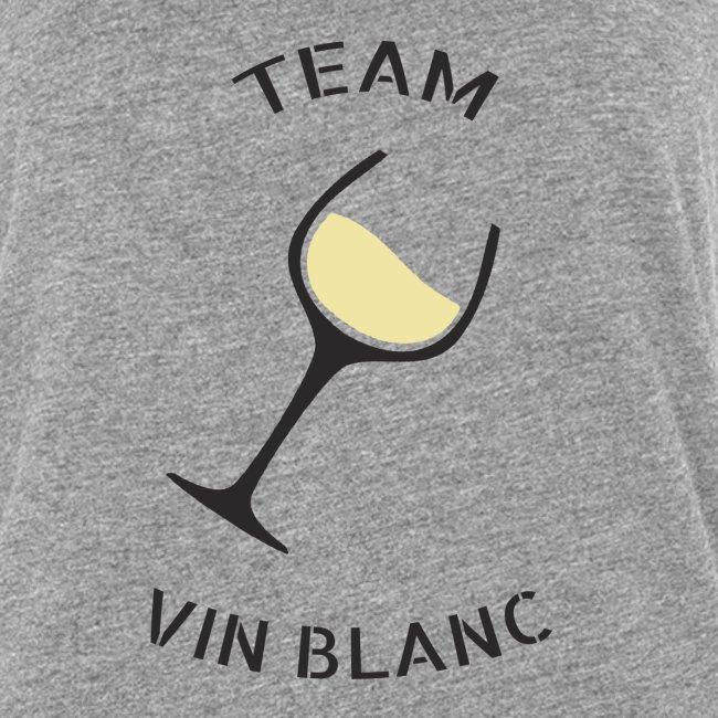 Team Vin Blanc