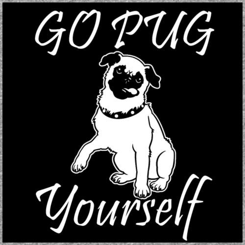 Go pug