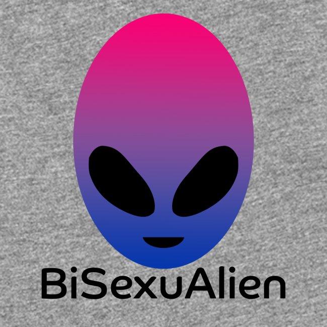 BiSexuAlien
