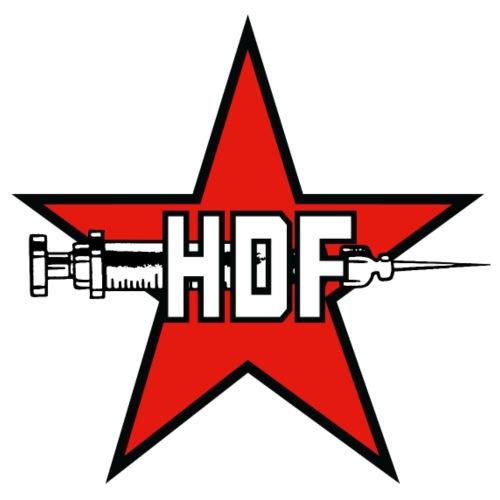 HDF - Frauen Premium Tank Top