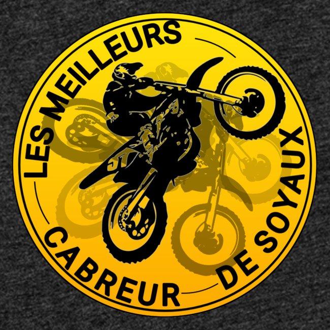 T-shirt MeilleursCrabreursDeSoyaux officielle