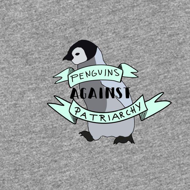 Pinguine gegen das Patriarchat