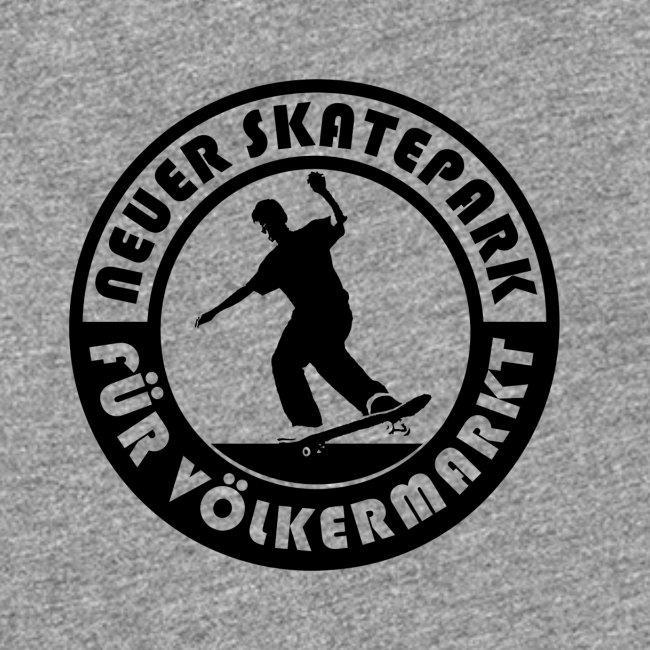 Neuer Skatepark für Völkermarkt Logo