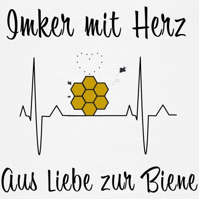Imker mit Herz - Aus Liebe zur Biene