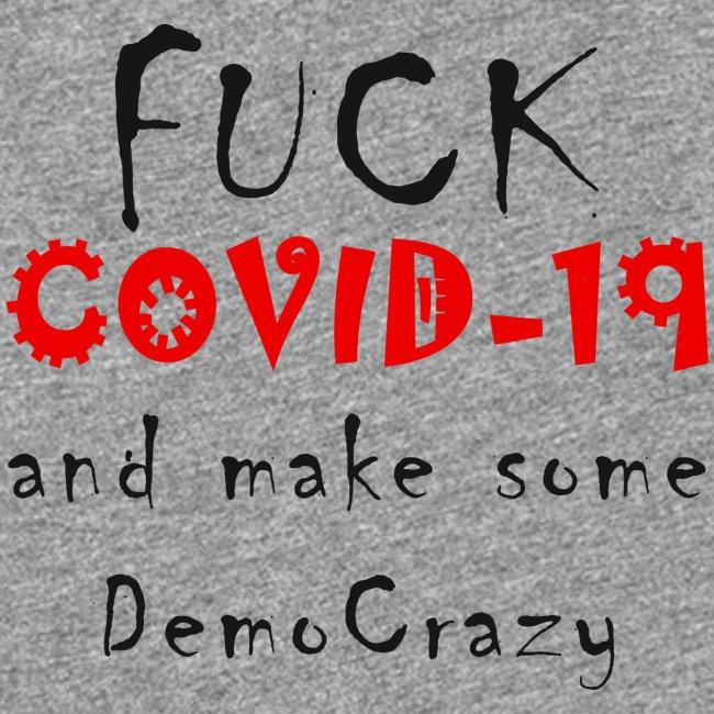 Fight COVID-19 #15