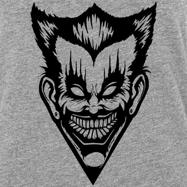 Horror Face