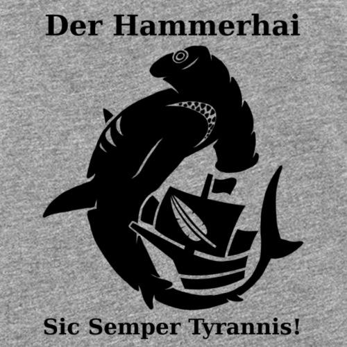 hammerhai schwarz - Frauen Premium Tank Top