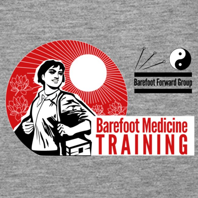 Barefoot Forward Group - Barefoot Medicine