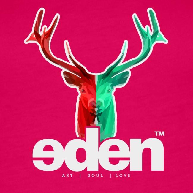 geweihbär EDEN