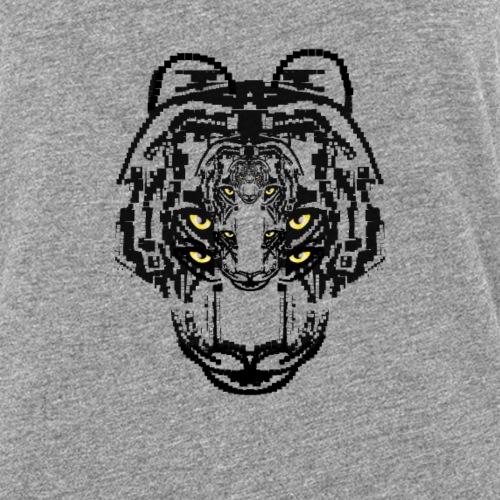 pixel tiger - Débardeur Premium Femme