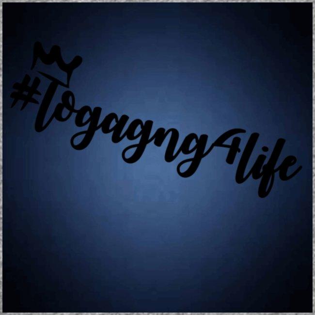 #logagng4life
