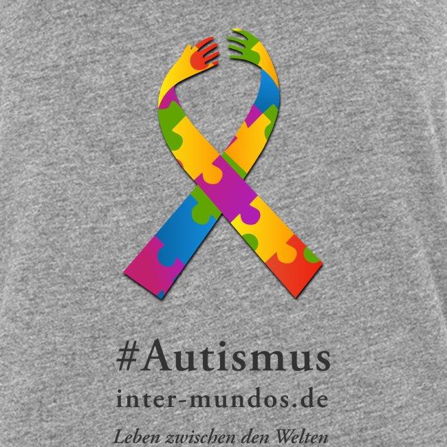 Inter-Mundos Autismus-Schleife