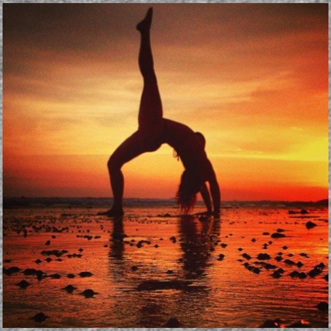 pet yoga