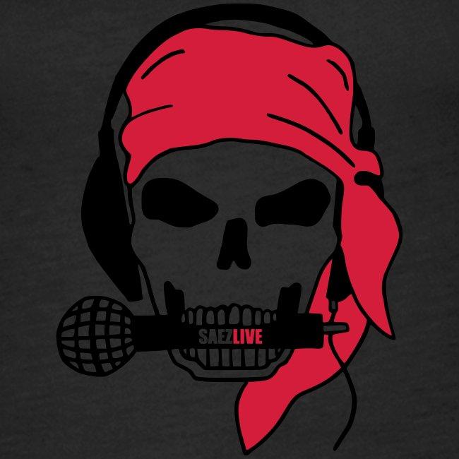 Pirate par éoline