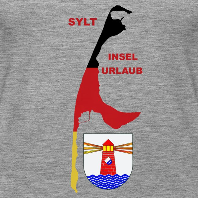 Sylt Insel Nordssee Urlaub