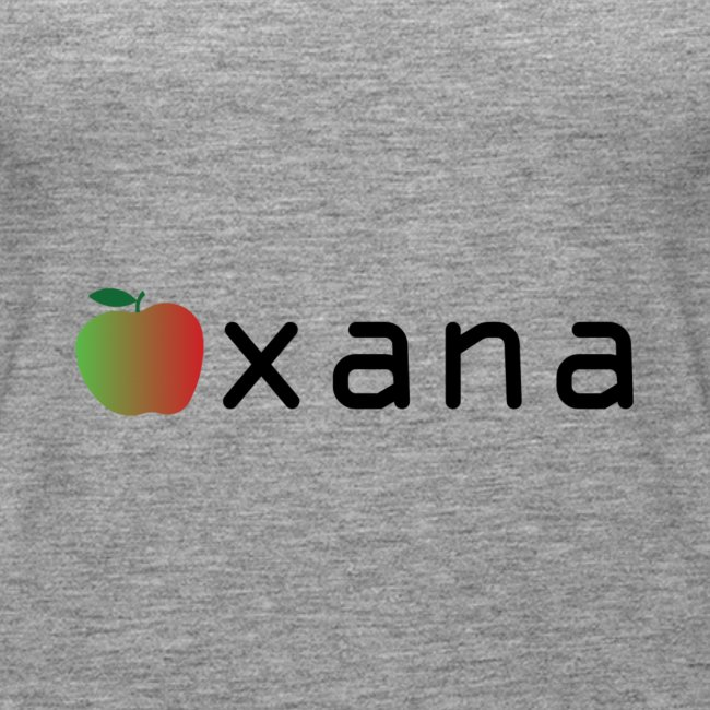 xana/apple