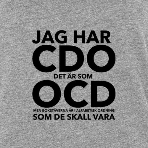 OCD - Obsessive Compulsive Disorder. Tvångssyndrom