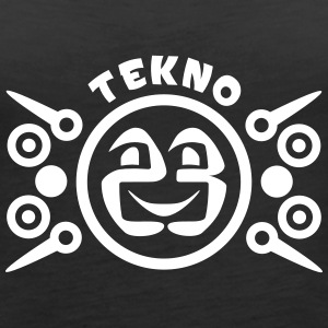 Tekno 23 - Women's Premium Tank Top