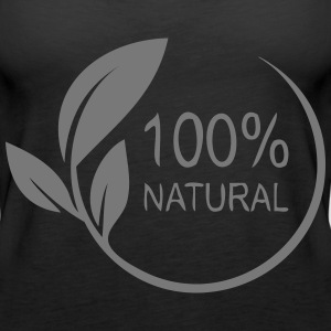 100natural - Vrouwen Premium tank top