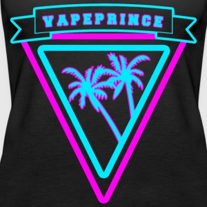 Vapeprince - Premium singlet for kvinner
