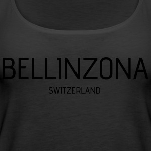 Bellinzona - Women's Premium Tank Top