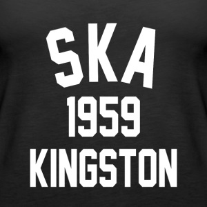 1959 Ska Kingston - Frauen Premium Tank Top