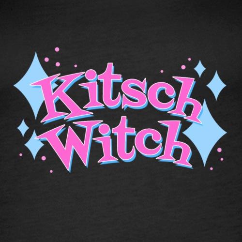 Kitsch Witch | LIMITED EDITION - Women's Premium Tank Top