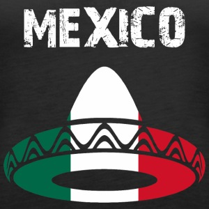 Nation design Mexico - Women's Premium Tank Top