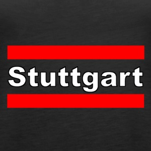 Stuttgart brands - Women's Premium Tank Top