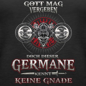 Germane! Odin! - Frauen Premium Tank Top