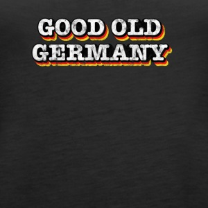 GO Germany - Frauen Premium Tank Top