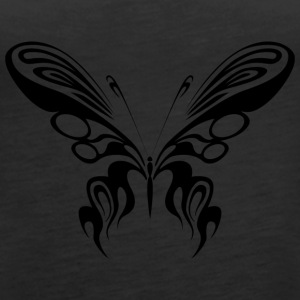 Sweet butterfly - Women's Premium Tank Top