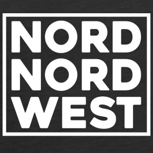 NORD NORD WEST - Frauen Premium Tank Top