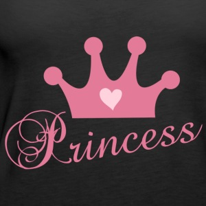 Princess - Frauen Premium Tank Top