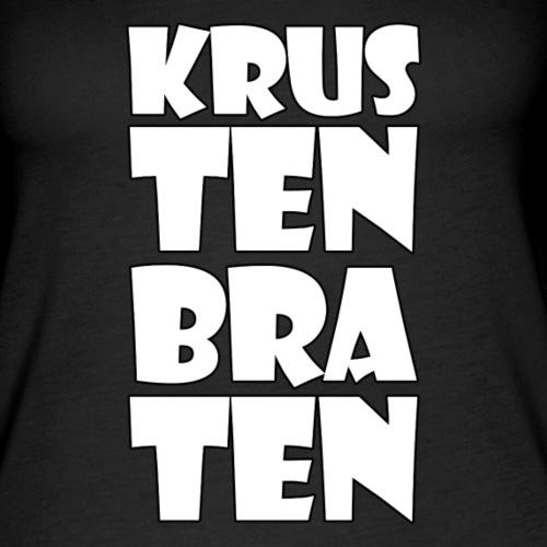 krustenbraten2 - Frauen Premium Tank Top