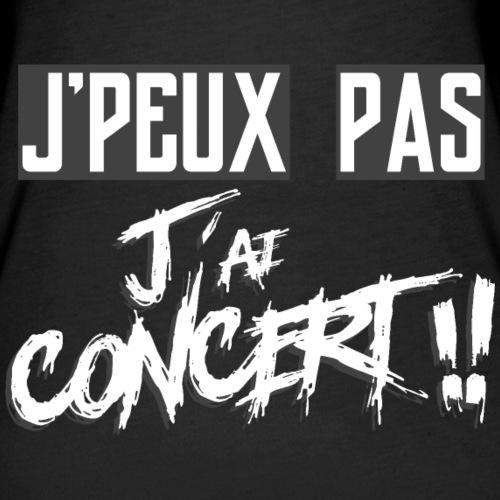 JPP J'ai Concert
