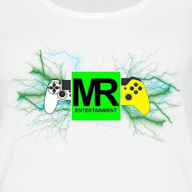 MRE Logo + Controller