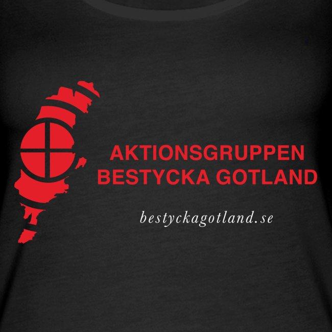 Aktionsgruppen Bestycka Gotland