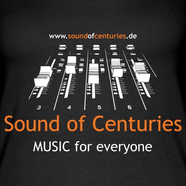Sound of Centuries white