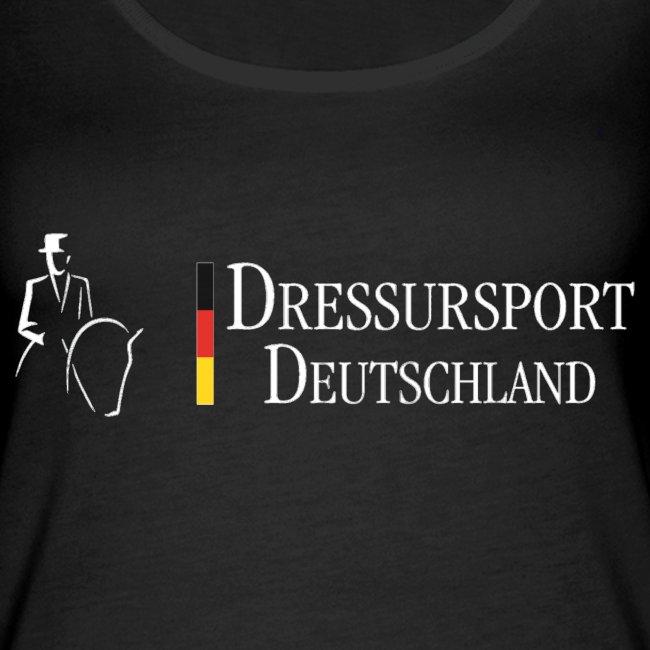 dressursport deutschland horizontal r